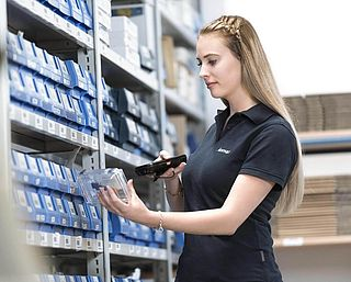 Fachkraft für Logistik Ausbildung
